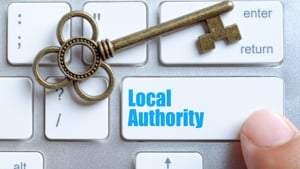How should the local authority help?